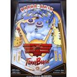 Baro Rojo  tommy Baron [import]